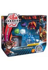 Bakugan Battle Pack Bizak 6192 4429