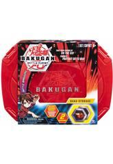 Bakugan Storage Case Bizak 6192 4430