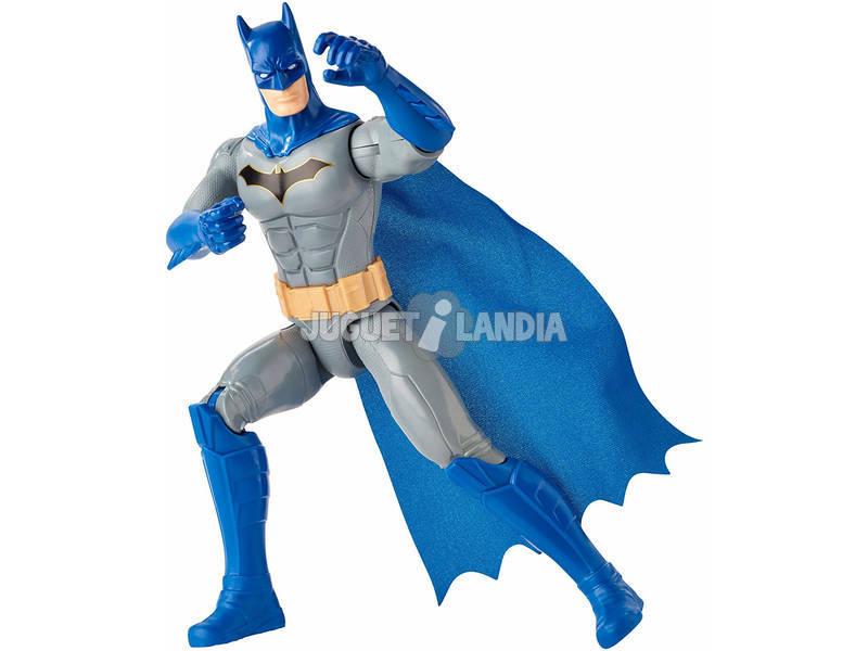 Batman Missions Figura Básica Detective Batman 29 cm. Mattel GHL87