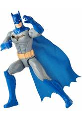 Batman Missions Figurine de Base Détective Batman 29 cm. Mattel GHL87