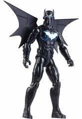 Batman Missions Figura Básica Batwing 29 cm. Mattel GGP28