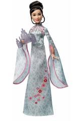 Harry Potter Poupée Cho Chang bal De Noël Mattel GFG16