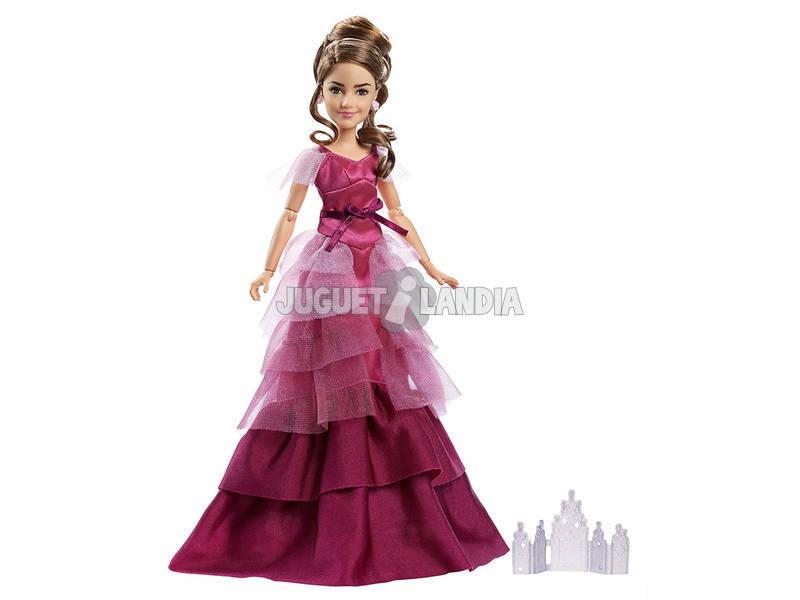 Harry Potter Bambola Hermione Granger Ballo di Natale Mattel GFG14