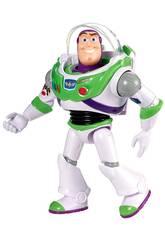 imagen Toy Story 4 Figura Buzz Con Visor Mattel GGP60