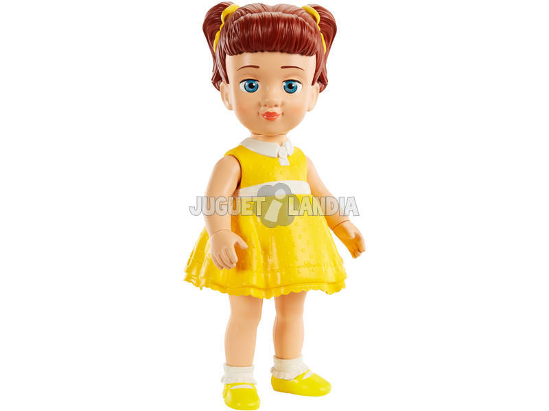 Toy Story 4 Figura Gabby Gabby Mattel GGP61