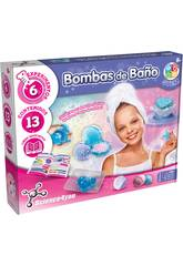 Bombas de Baño Science4you 60863