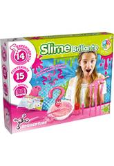 Slime Brillante Science4you 61507