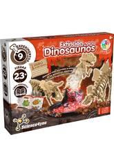 Estinzione dei Dinosauri Science4you 61506