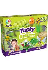 Yucky Science Science Répugnante Science4you 61169