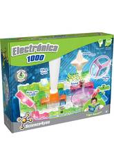 Électronique 1 000 Science4you 60450