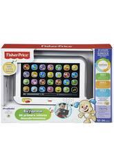 Fisher Price Minha Primeira Tablet Descobrimentos Mattel CDG61