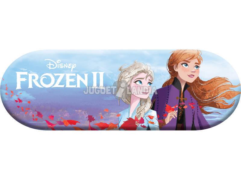 Frozen 2 Uñas Lata Markwins 1599002E