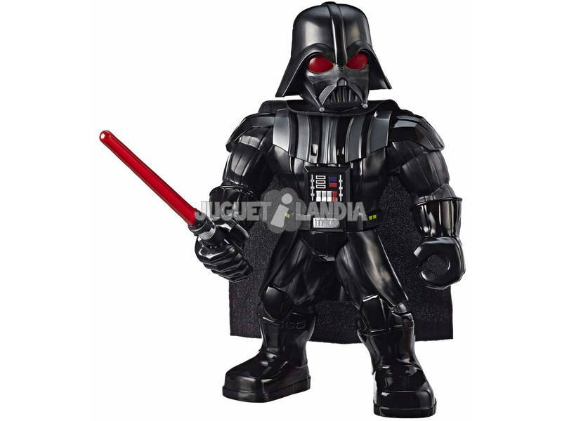 Figura Mega Mighties Star Wars Hasbro E5098