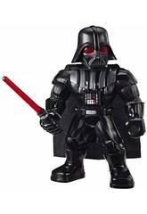 Figura Mega Mighties Star Wars Hasbro E5098