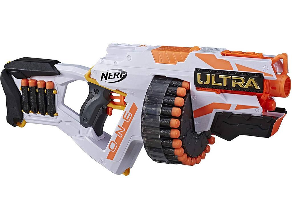 Nerf Strike Elite Ultra One Hasbro E6596