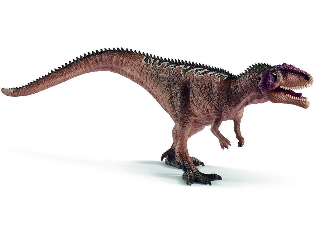 Cachorro Giganotosaurio Schleich 15017