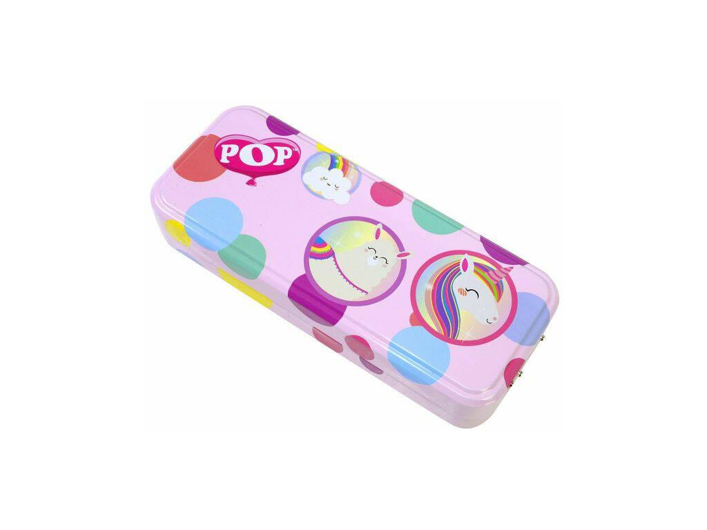Pop Girl Color Tin Markwins 1539009E