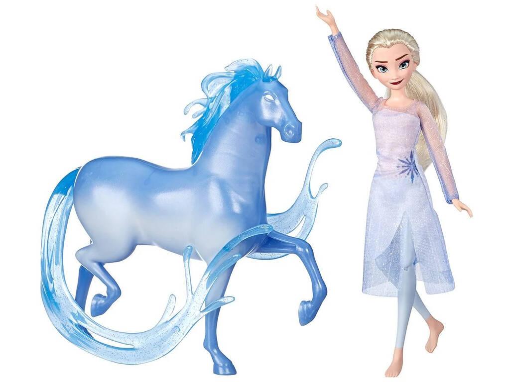 Frozen 2 Nokk & Elsa Hasbro E5516EU4