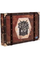 Risk 60ème Anniversario Hasbro E3407