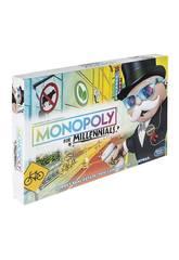 Monopoly per Millennials gioco da tavolo Hasbro Gaming E4989