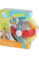 Kinderballaktivitäten 15 cm. Mit Lichtern und Klängen