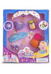 The Bellies: Kit Dolci Sogni Famosa 700015141