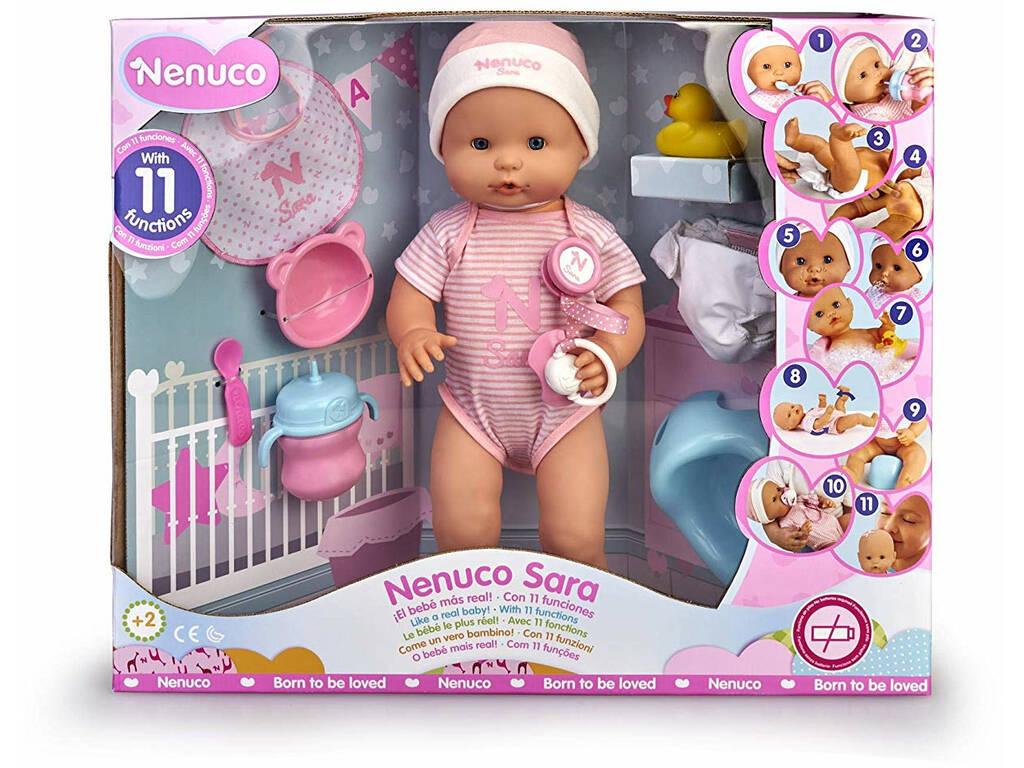 Nenuco Sara Famosa 700015154