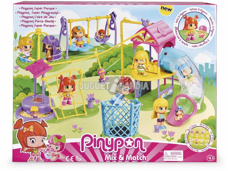PinyPon Super Parco Famosa 700015071