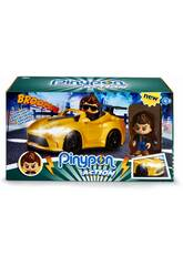 Pinypon Action Super Coche Famosa 700015150