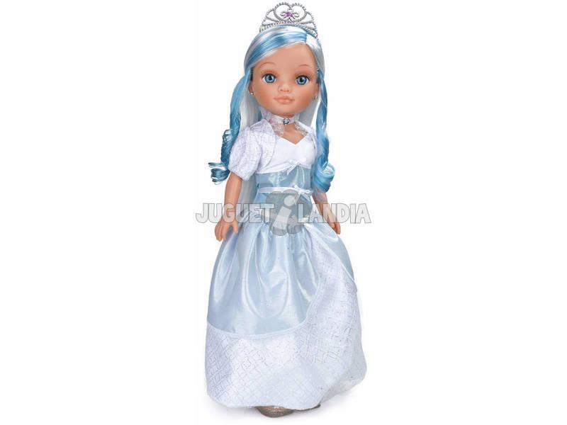 Nancy Principessa di Cristallo Famosa