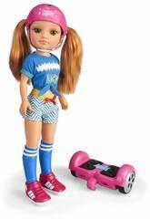 Nancy Un Día Con Mi Hoverboard Famosa 700015134