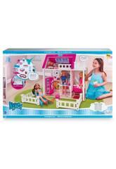 Nancy Sweet House von Famosa 700015130