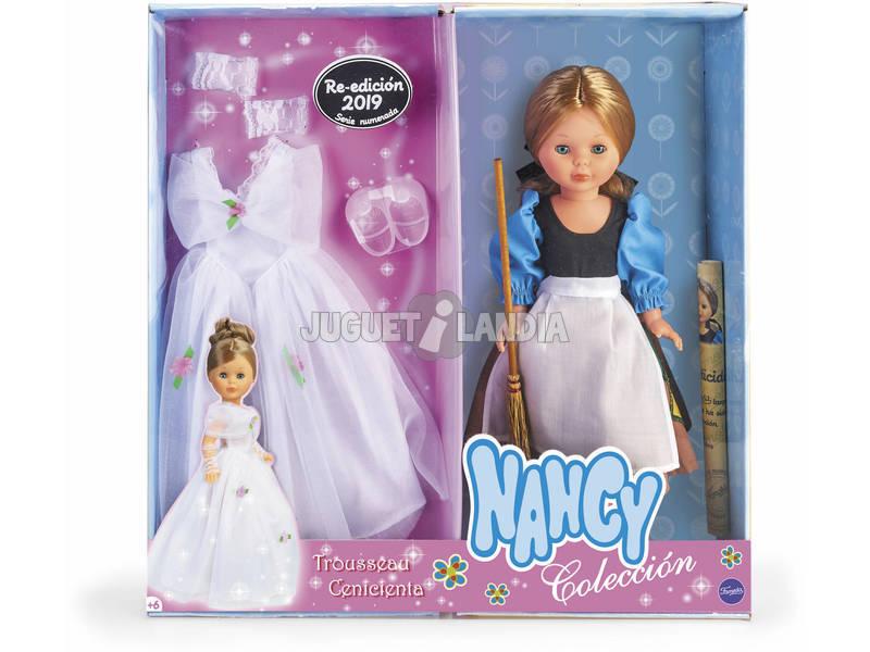 Nancy Colección Trousseau Cenicienta Famosa 700015374