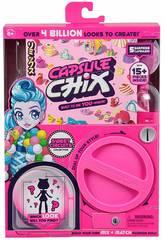 Boneca Capsule Chix Sweet Circuit Famosa 700015396