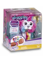 Little Live Pets Wrapples Fashion Wraps Famosa 700015404