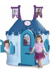Frozen 2 Schloss von Feber 800012240
