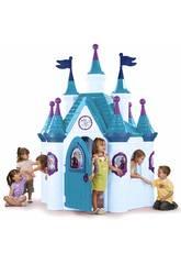 Château d'Arendelle Kingdom Frozen 2 Famosa 800012448