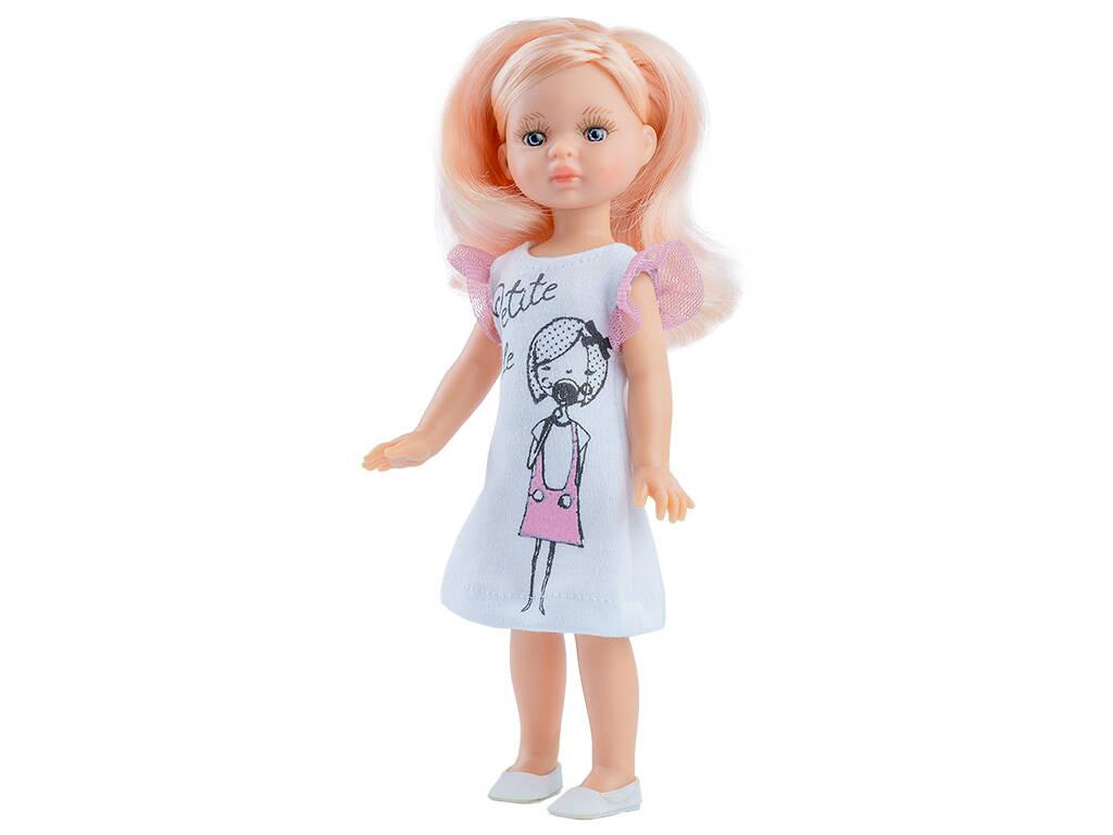 Bambola 21 cm. Elena Mini Amigas Paola Reina 2101