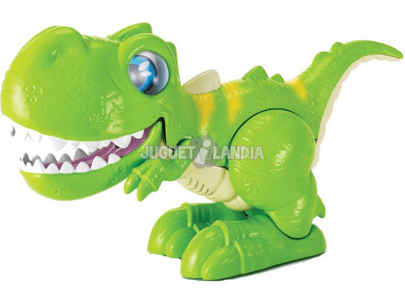 Dinosaurio Infantil Keenway 13638