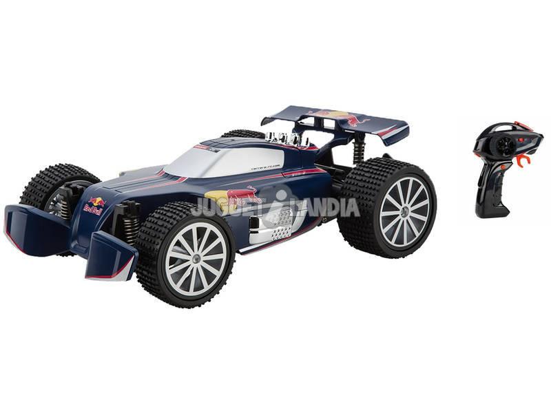 Radiocomando 1:16 Veicolo Red Bull NX1 Stadlbauer 162121