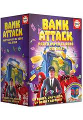 Bank Attack Educa 18349