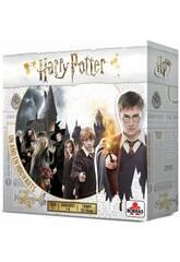 Jeu de Société Harry Potter Un An à Poudlard Educa 18357