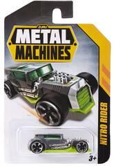 Metal Machines Voiture en Métal Zuru 11008375