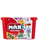 Max Build More Coffre 759 Pièces de Construction Zuru 11007982