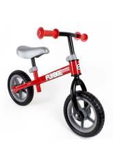 imagen Bicicleta Correpasillos Funbee Roja 10