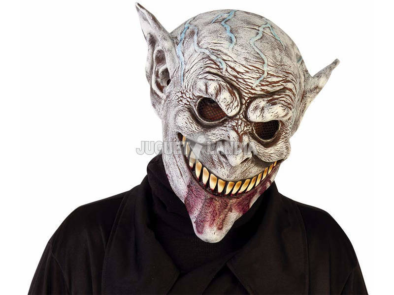 Máscara Nosferatu Latex Rubies S5154