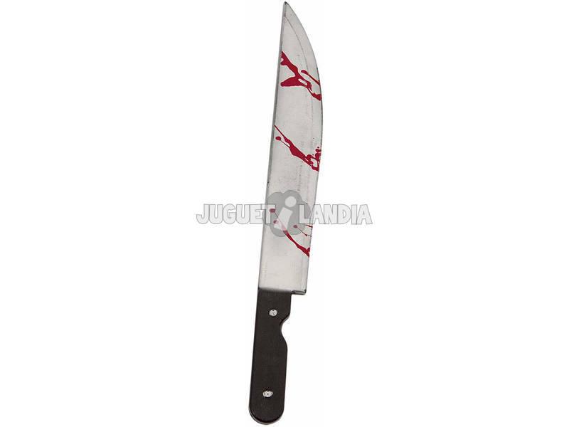Couteau Sanglant 50 cm. Rubies S7713