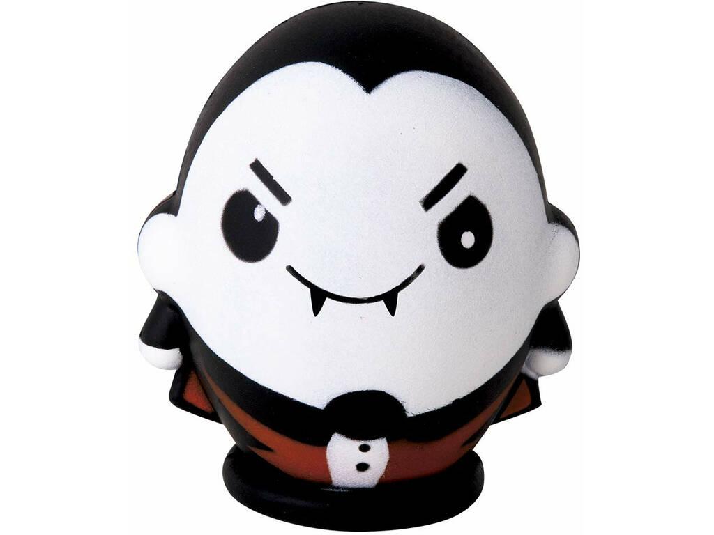 Vampiro Squishy 10.5x9 cm. Rubies S0565