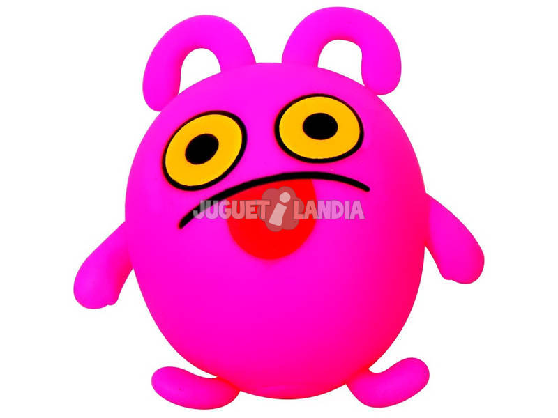 Monstruito Anti-Stress Rubies S0567