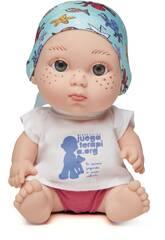 Muñeco Baby Pelón David Bisbal Juegaterapia 176